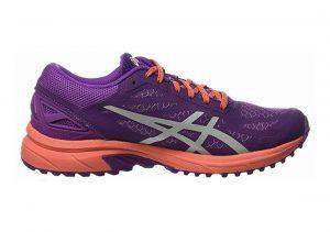 Asics Gel FujiPro Purple