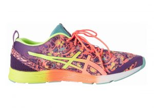 Asics Gel Hyper Tri 2 Blue / Orange / Pink / Purple / Yellow