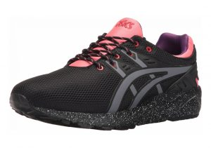 Asics Gel Kayano Trainer EVO GTX Black/Grey