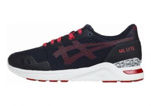 Asics Gel Lyte EVO NT Indian Ink/Classic Red