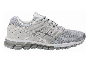 Asics Gel Quantum 180 2 Mid Grey/White/Silver