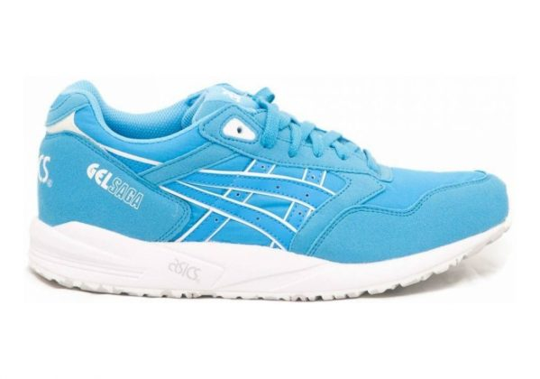 Asics Gel Saga Blue