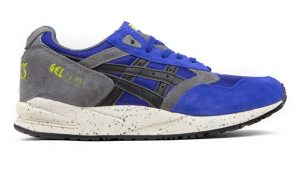 Asics Gel Saga Blue/Grey