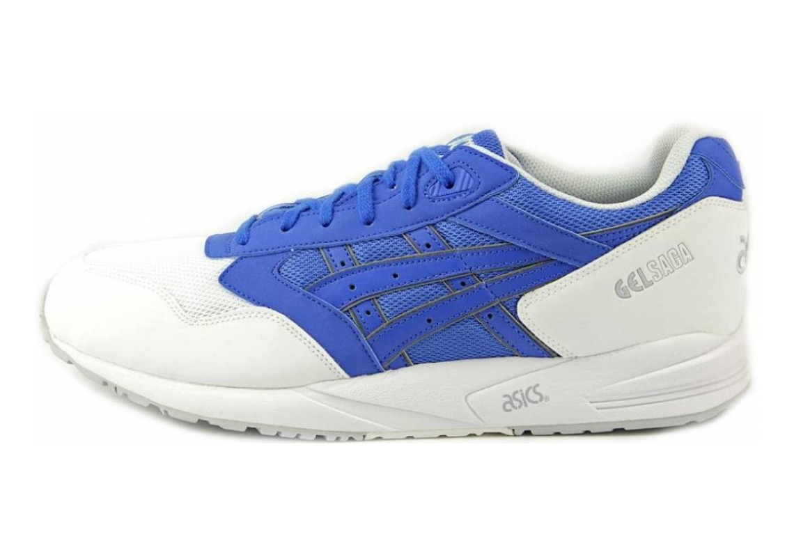 Asics Gel Saga Strong Blue/Strong Blue