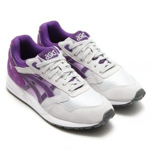 Asics Gel Saga Purple Gradient