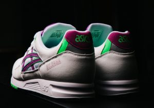 "Asics Gel Saga ""Retro"""
