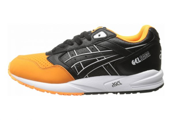 Asics Gel Saga Black
