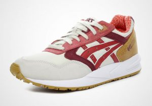 "Asics Gel Saga ""Fall Leaves"""