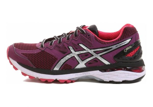 Asics GT 2000 4 GTX Purple