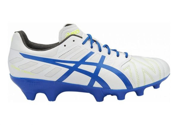 Asics Lethal Legacy IT (0145) White/Imperial/Safety Yellow