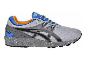Asics Gel Kayano Trainer EVO GTX Light Grey/Black
