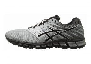 Asics Gel Quantum 180 2 Mid Grey/Black/Silver