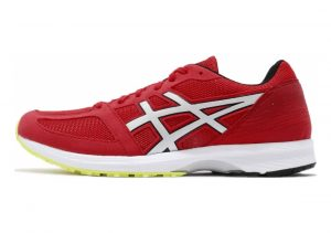 Asics LyteRacer TS 7 Classic Red/Silver
