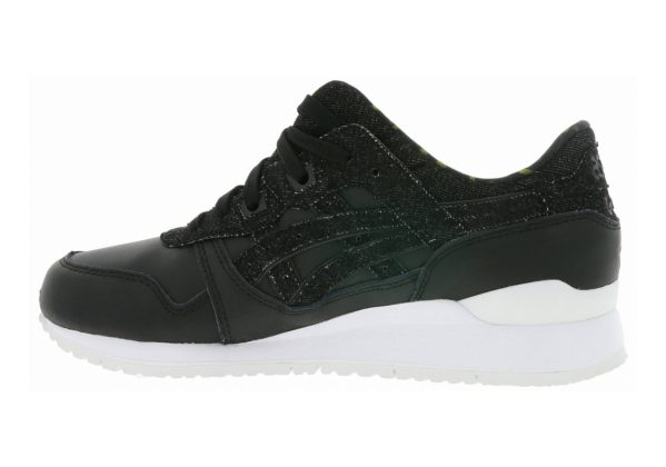 Asics Gel Lyte III Disney Black