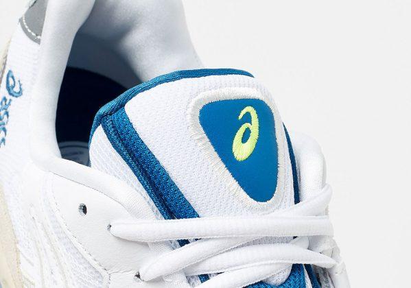 Asics Gel Kayano 5 OG White Blue