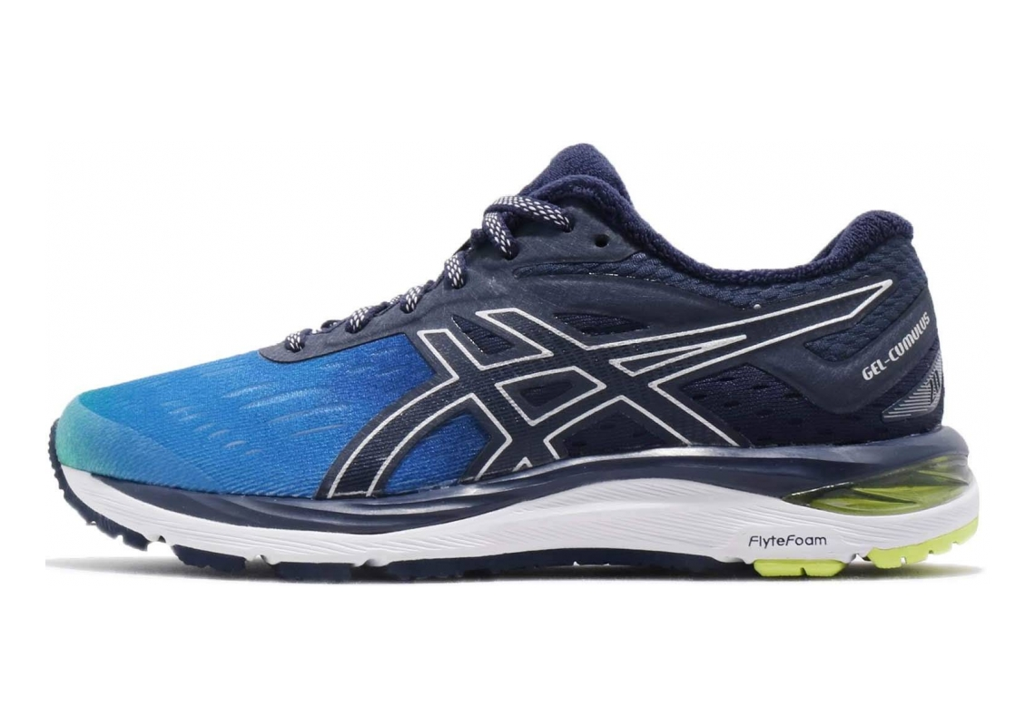 Asics Gel Cumulus 20 SP ISLAND BLUE/PEACOAT