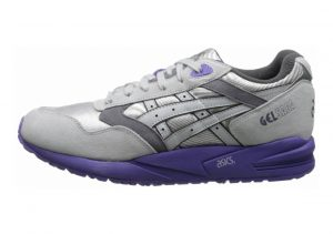 Asics Gel Saga Soft Grey/Soft Grey