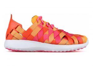 Nike Juvenate Woven Premium Pink Blast/Orange/White