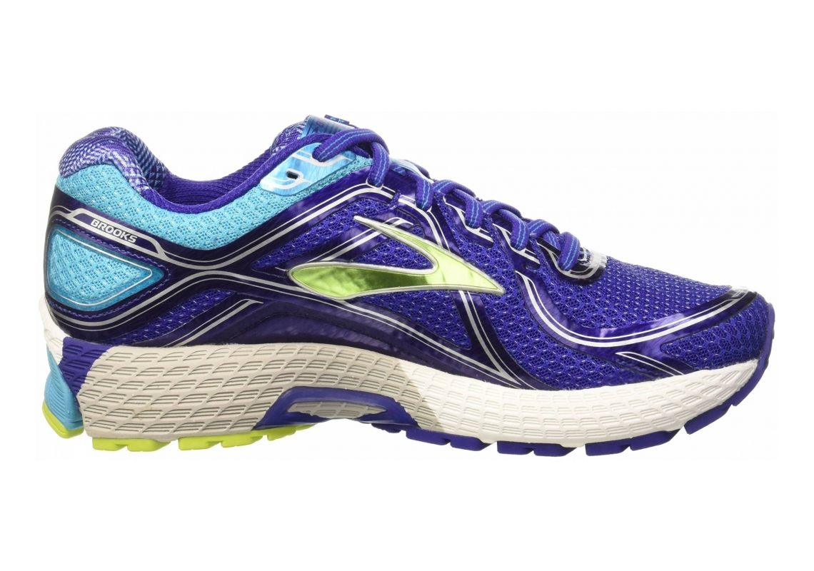 Brooks Adrenaline GTS 16 VIOLETA