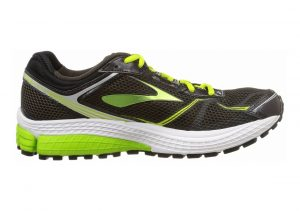 Brooks Aduro 3 Braun (Phantom/Limegreen/Black)