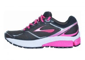 Brooks Aduro 3 Black - Schwarz (Phantom/Neonmagenta/Black)
