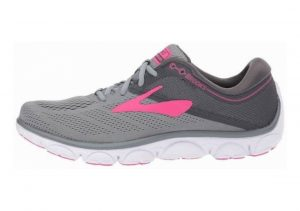 Brooks Anthem Grey/Ebony/Pink