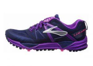 Brooks Cascadia 10 Blue