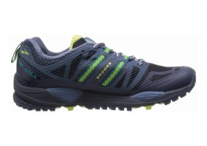 Brooks Cascadia 10 Ombre Blue/Sterling/Lapise