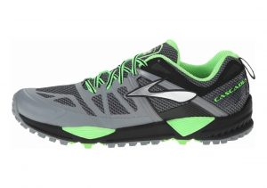 Brooks Cascadia 10 Grey