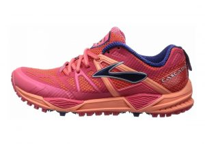 Brooks Cascadia 10 Pink
