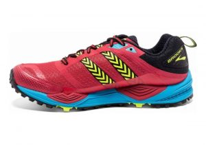Brooks Cascadia 12 Pink
