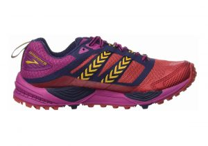 Brooks Cascadia 12 Multi