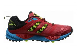 Brooks Cascadia 12 Red