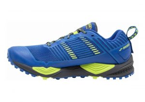 Brooks Cascadia 13 Multicolore (Blue/Black/Lime 405)