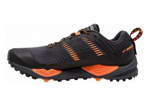 Brooks Cascadia 13 Grey/Black/Orange