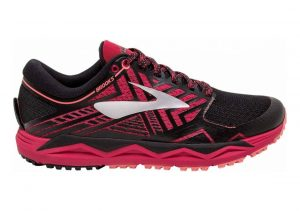 Brooks Caldera 2 Pink / Black / Coral