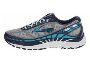 Brooks Dyad 8 Blau (Riverrock/Bluebird/Peacoat)