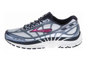 Brooks Dyad 8 Midnight/Storm/Fucsia