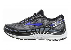 Brooks Dyad 8 Grey