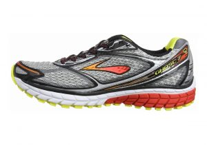 Brooks Ghost 7 Silver
