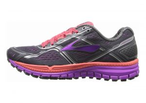 Brooks Ghost 8 (038) PEACOAT/NIGHT LIFE/SILVER