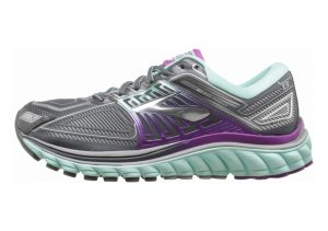 Brooks Glycerin 13 Anthracite/Icegreen/Hollyhock