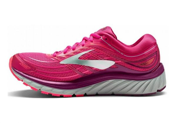 Brooks Glycerin 15 PINK