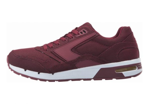 Brooks Fusion Purple
