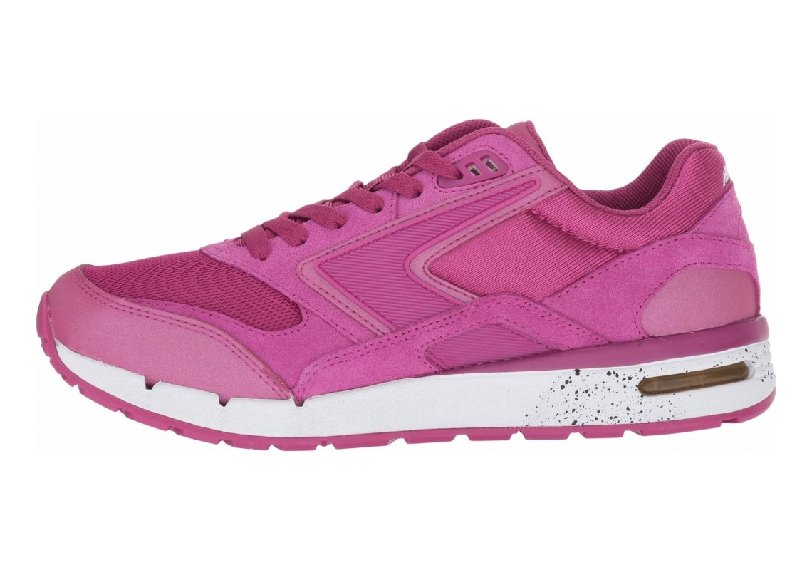 Brooks Fusion Pink