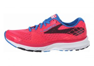 Brooks Launch 3 Pink