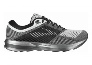 Brooks Levitate Grey