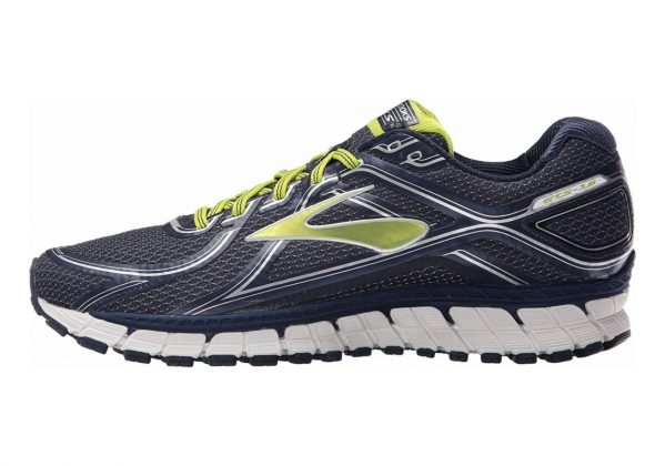 Brooks Adrenaline GTS 16 Blue