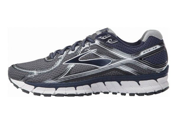 Brooks Adrenaline GTS 16 Black