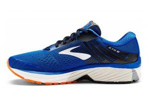 Brooks Adrenaline GTS 18 Blue/Black/Orange